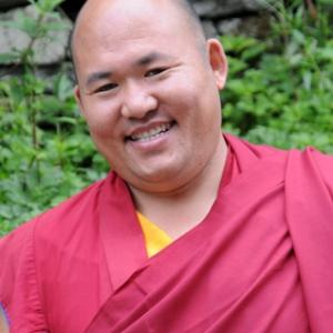 drupon rinpoche small