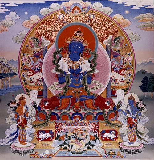 Resultado de imagem para Vajrayana