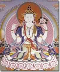 Kagyu Samye Ling - Mahayana